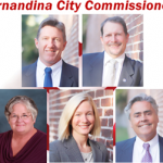 Fernandina Beach Commissioner Meeting Agenda February 3, 2015