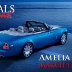 Calling Bidders and Owners of Amelia Island's Automotive Weekend