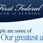 First Federal Bank is Hiring on Amelia Island