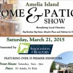 2015 Home and Patio Show Benefits Multiple Charities