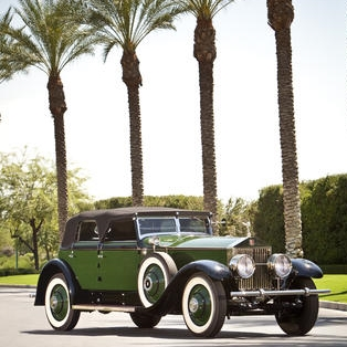 2015 Bonhams Amelia Island Auction