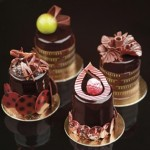 The Ritz-Carlton Presents a Chocolate Bar for Valentine's Day