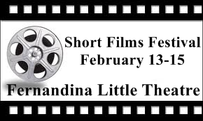 Five Years of Short Films at Fernandina Little Theatre