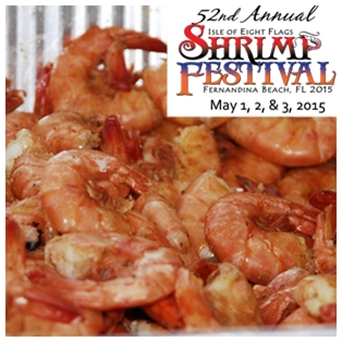 Shrimp Festival has Food Booth Openings for Nassau Non-profits