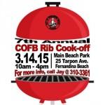 7th Annual Rib Cook-Off