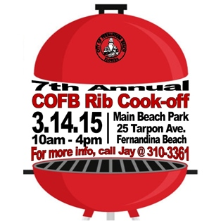 7th Annual Rib Cook-Off