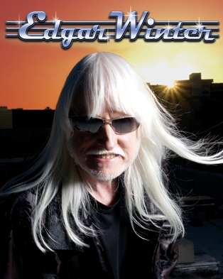 The Edgar Winter Band to Headline Shrimp Festival on May 2nd