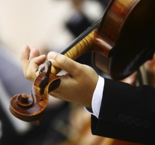Amelia Island Chamber Music Festival's Spring Concerts