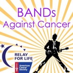 Bands of Relay For Life 2015