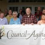 Caring for the Caregiver at Fernandina Senior Center