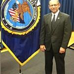 Police Captain David Bishop Graduates from FBI in Quantico
