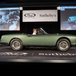 RM Sotheby's Auction Breaks $60 Million at Amelia Island
