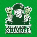 Paddy and Some Irish Humor for St. Patrick's Day