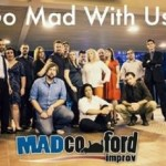 Mad Cowford Workshop and Improv Night at Fernandina Little Theatre
