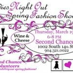 Celebrate Spring Fashion Show for Nassau Humane Society