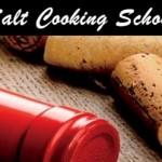 2015 Salt Cooking School
