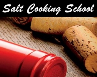 2015 Salt Cooking School