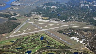 Fernandina Airport Planning Team Sees Progress at Latest Meeting