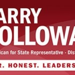 Barry Holloway Files to Run in House District 11