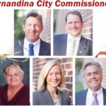 Fernandina Commissioner Meeting Scheduled for April 21, 2015