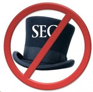 Using Black Hat SEO Techniques Could Ban Your Website in Google Search Engine