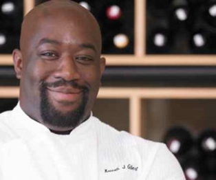 Celebrity Chef Kenny Gilbert Brings Southern Dining to Fernandina Beach
