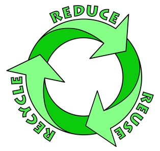 City Recycle and Waste Clearance Event