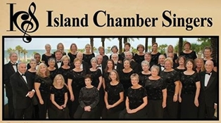 Fortune and Fate by Island Chamber Singers