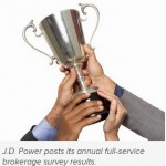 Edward Jones Ranks Highest in Investor Satisfaction