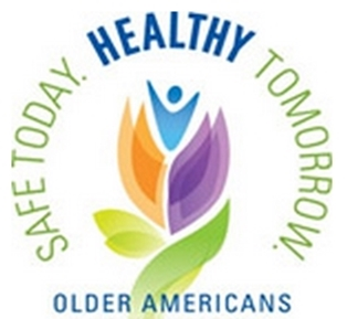 Get Active to Celebrate Older Americans Month