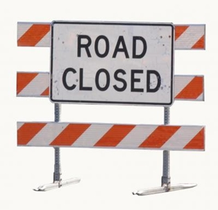 2015 Shrimp Festival Street and Parking Lot Closures