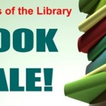 Spring 2015 Book Sale to Benefit Fernandina Library