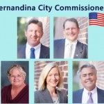 Regular Meeting of Fernandina's Commission on May 19, 2015