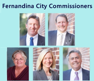 Fernandina Commissioner Meeting May 5, 2015