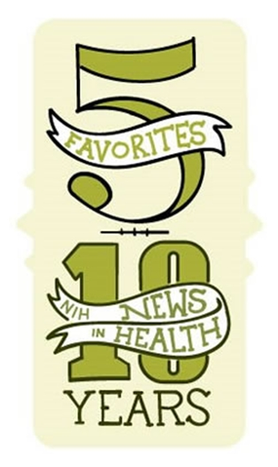 News in Health Readers' Favorite Online Stories