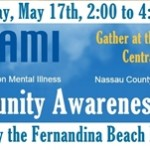 Local Pirates Club to Co-host NAMI Awareness Walk Sunday