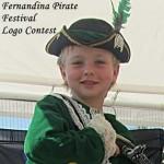 1st Annual Fernandina Pirate Festival Needs a Logo