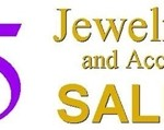 Semi Annual Five Dollar Gem Sale