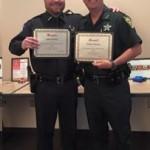 Local Law Enforcement Recognition