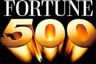 Edward Jones Moves Up on the FORTUNE 500 List