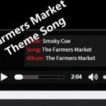 Fernandina Farmers' Market Has a Theme Song