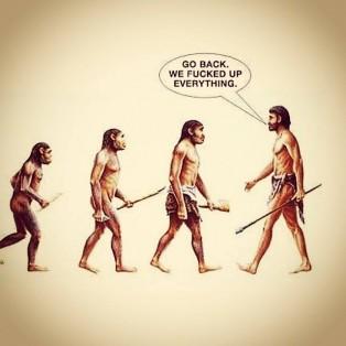 l'Histoire se répete