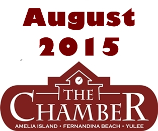August 2015 at the AIFBY Chamber of Commerce