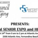 3rd Annual Senior Expo and Health Fair