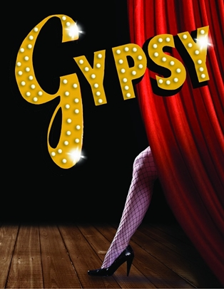Gypsy Opens August 20th at Amelia Musical Playhouse