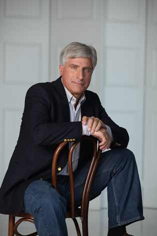 Amelia Island Book Festival Announces Steve Berry as 2016 Honorary Chairman