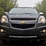 Chevrolet Selects Florida House To Feature Its 2016 Model Equinox