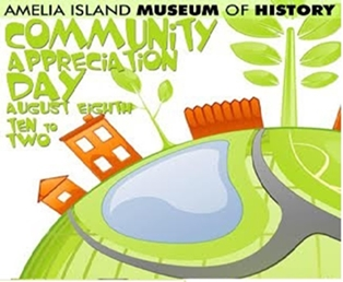 2015 Amelia Island Museum's Community Appreciation Day