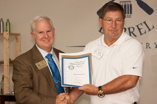 Rotary Sunrise Receives Significent Achievement Award