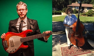 Upcoming Acoustic Session at Fernandina Little Theatre